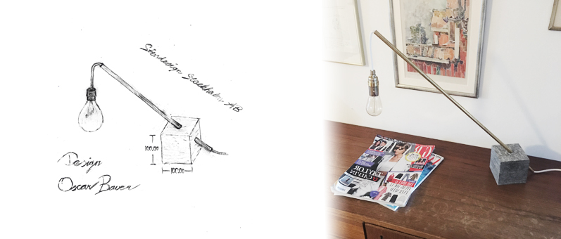 Designa din egen möbel